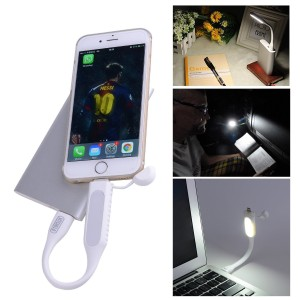 USB Keyboard Light Lamp with Lightning Charging Port