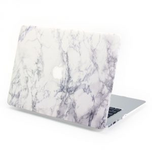 GMYLE Macbook Air Case, Hard Case Print Frosted