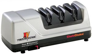 Chef's Choice 15 Trizor XV EdgeSelect Electric Knife Sharpener