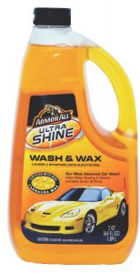 Armor All 10346 Ultra Shine Wash and Wax